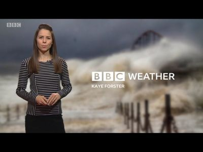 Lenscapeimages On BBC Weather
